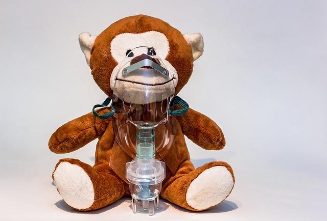 Inhalator i nebulizator