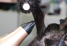 Włosy ozdobą kobiety
