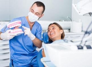 Co robi ortodonta?