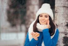 Krem na zimę