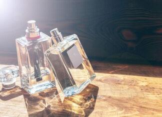 Perfumy na Dzień Babci i Dziadka