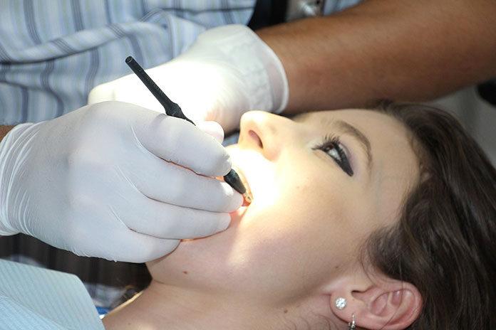 Leczenia endodontyczne