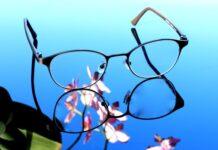oprawki do okularów damskich versace