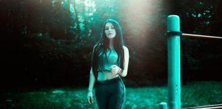 Ideał kobiecego piękna zmienia się wraz z modą i stylem